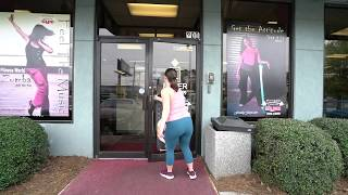 Fitness Worldwide - Ladies Walkthrough