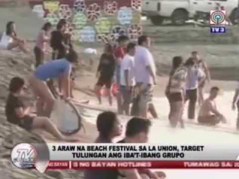 TV Patrol Northern Luzon   Apr 26 2017