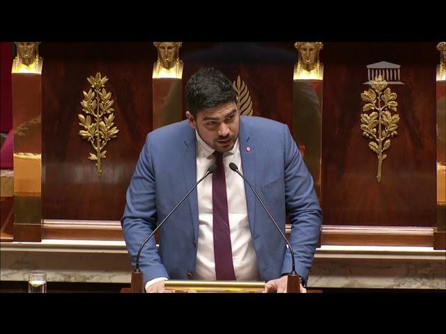 Projet de loi de finances pour 2020 (seconde partie) - Economie