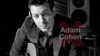 "Adam Cohen ""So Long, Marianne""  ideaCity10"