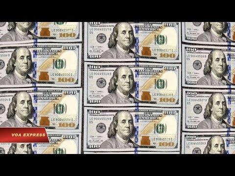Khảo sát: Việt Nam đứng đầu thế giới về nguồn tài chính bất hợp pháp (VOA)