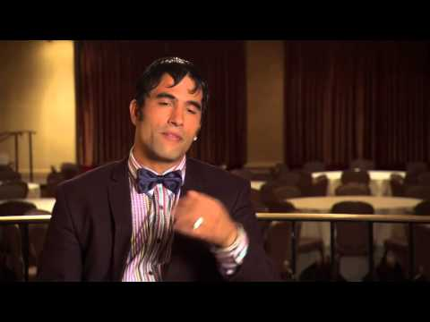 The Wedding Ringer 2015   Ignacio Serricchio