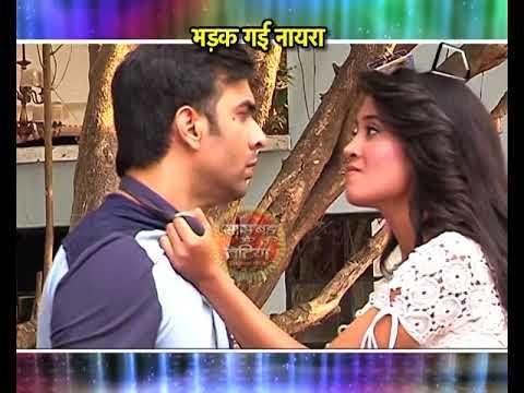 Ye Rishta: One tight slap by Naira