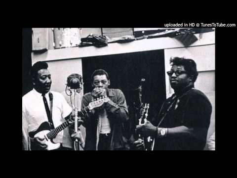 Bo Diddley, Muddy Waters, and Little Walter - Sad Hours