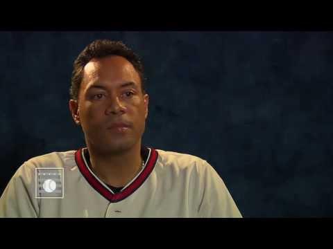 Roberto Alomar - Baseball Hall of Fame Interview