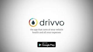 Drivvo – Car management