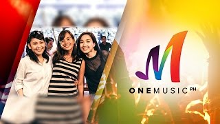 One Music Live with Aia de Leon, Barbie Almalbis and Kitchie Nadal