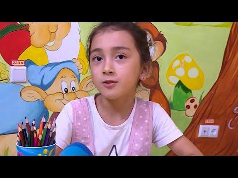 В Таджикистане заработали детские сады. Как обеспечивают безопасность?
