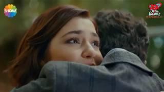 Любовь не понимает слов: Я никогда не откажусь от тебя (16 серия)