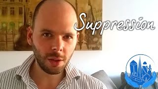 WHAT ARE SUPPRESSED EMOTIONS?