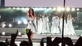 Laura Pausini Simili Live @ olimpico 2016