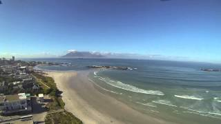 FPV South Africa - Cape Town, Eden on the Bay