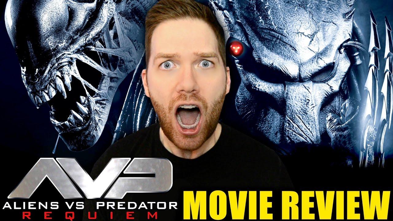 Download Aliens vs. Predator: Requiem - Movie Review