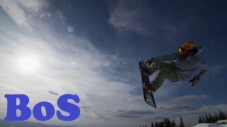 Best of Snowboarding: Best of Danny Davis
