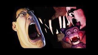 Random Horror Reaction Compilation #11