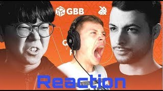SO-SO VS BEATNESS REACTION!!! (DAMNNNN)