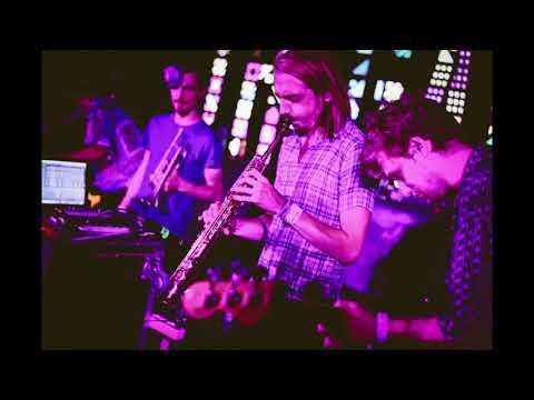 Stavroz by Bespoke Music Live 014