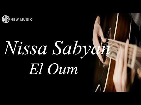 Lirik Nisa Sabyan El Oum(new)