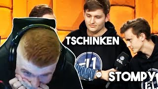 😲😱 STOMPY 1 GEGEN 3 ZUM SIEG? | ESL KATOWICE DUO HIGHLIGHTS | Fortnite Battle Royale