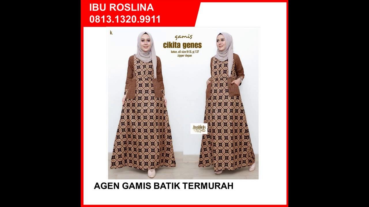 Wa 0813 1320 9911 Inspirasi Batik Couple Modern Untuk Lebaran 2020