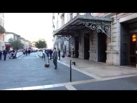 Opera Nice 2013