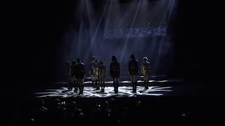 190331 ダンスチーム rhythmanation アクターズスクール広島 SPRING ACT...