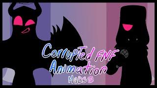 CORRUPTED (S2 P2) SARV & RUV ~Friday Night Funkin~ [ANIMATION]