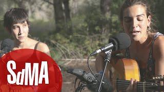 La Mare y Eva Sierra - Juntas - (acusticos SdMA)