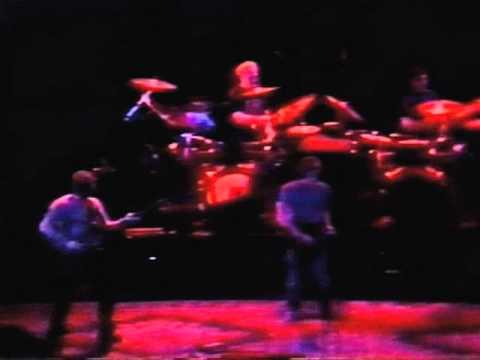 Grateful Dead 5-8-84 Silva Hall Hult Center Eugene OR