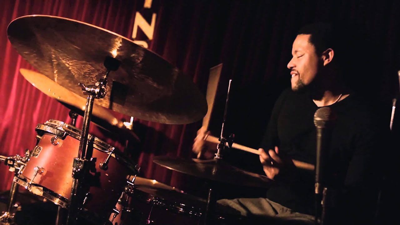 Nasheet Waits Equality | Live @ Winter Jazz Festival 2015