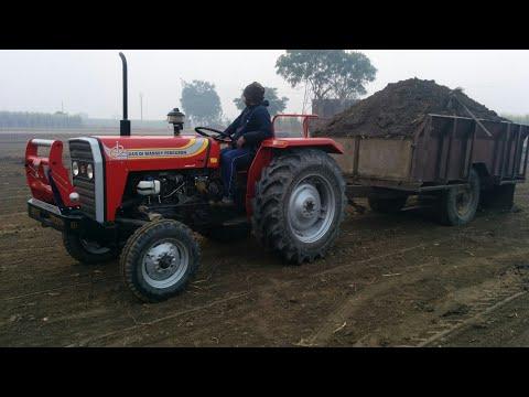 J C B  vs tractor traly .Kisaan ke liye jaruri h.