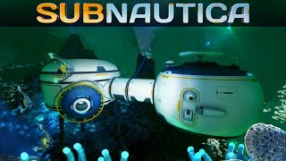 🐟 Subnautica #37 | Zuhause im Lost River | Gameplay German Deutsch thumbnail