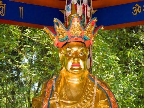 Kshitigarbha Practice Long Mantra