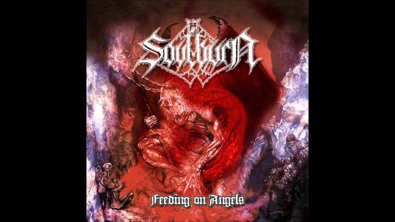 Download SOULBURN-Throne Of Hatred