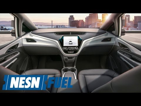 GM Requests Permission To Launch Car With No Steering Wheel, Pedals In 2019