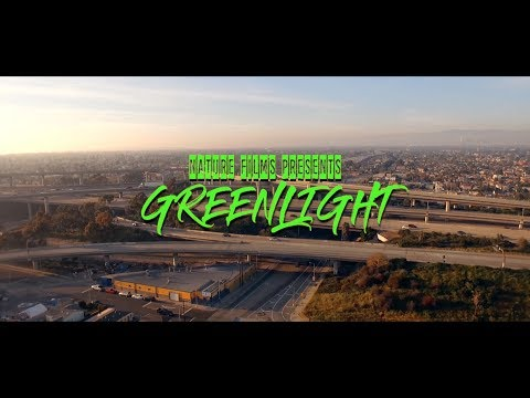 """Greenlight"" - Treehouse ft. Attatude, Dutch Prod. by Treehouse"