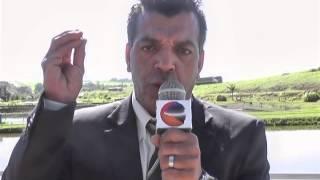 vanderlei souza programa voz da libertação campo mourão no canal 54...