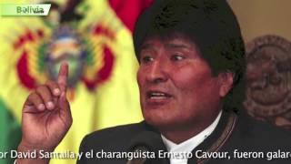 Últimas noticias de Bolivia: Bolivia News - 3 Noviembre 2015
