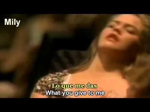 Aerosmith - Cryin' Subtitulado Español Ingles