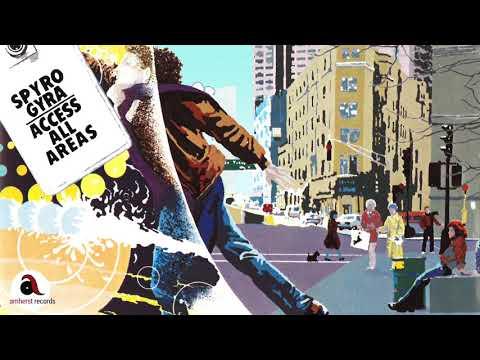 Spyro Gyra - Latin Streets