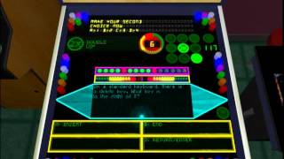 Who Wants to Be a Millionaire Future Pinball interface 1 BETA