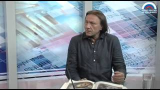 Николай Мухин, народный художник РФ (