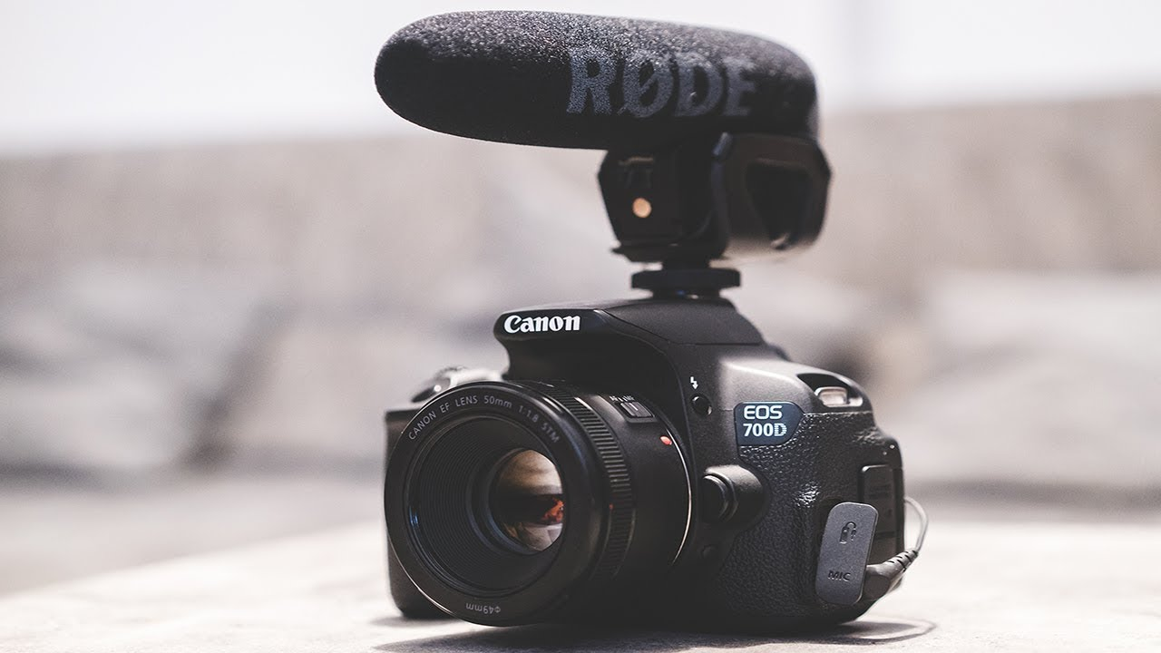 Kameraeinstellung Film