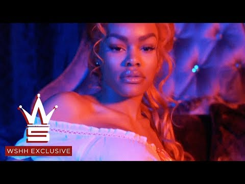 """Iman Shumpert Feat. Teyana Taylor """"Love Her"""" (WSHH Exclusive - Official Music Video)"""