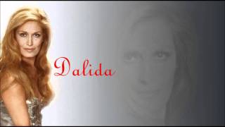Dalida - Helwa Ya baladi - | - دليدا - حلوة يابلدي