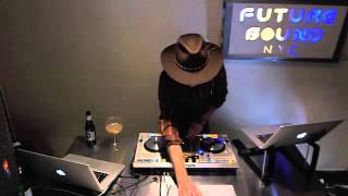 Futurebound NYC: Deephouse, Techno February 18th 2013 (4/5)