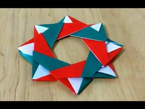 ハート 折り紙 : 男の子 折り紙 折り方 : divulgando.net