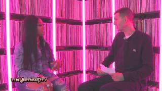Trina on Miami, music, Trick Daddy - Westwood Crib Session