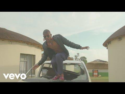 Aubrey Qwana - Ngaqonywa (Remix) ft. DJ Tira