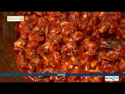 Idenesia Mencicipi Kuliner Khas Medan